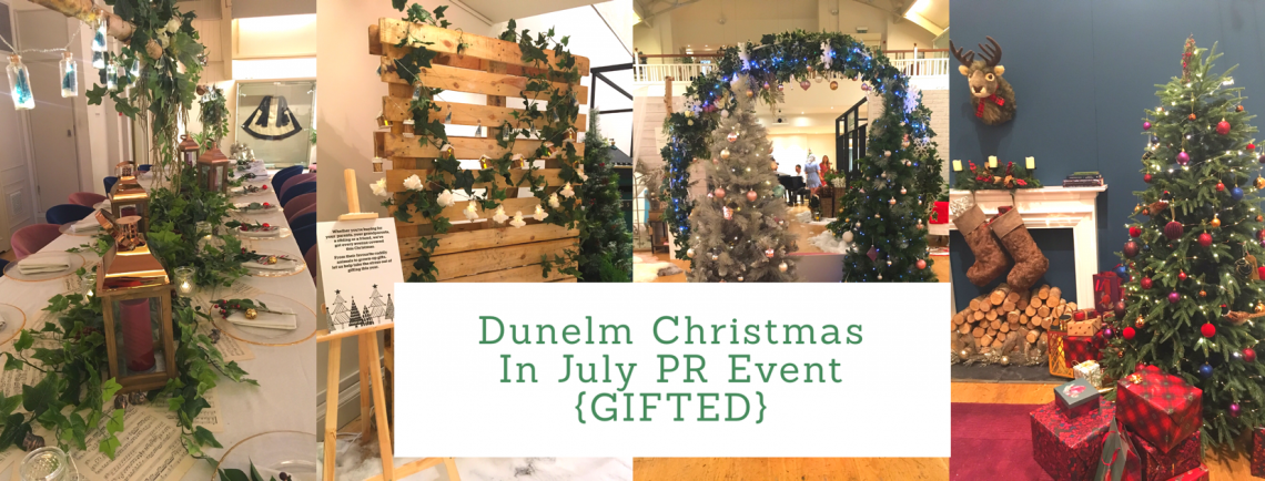 Things To Do Christmas 2019.Dunelm Christmas Preview 2019 Diary Of Dittrich